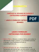 CLASE 10 Captaciones Lagos y Embalses.pptx