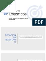 Los KPI Logísticos (1)