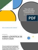 TALLER DE INDICADORES LOGISTICOS (1)