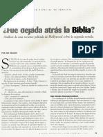 Jon Paulien - ¿Fue Dejada Atrás la Biblia?