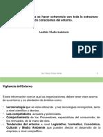 FACTORES CRITICOS EXITO -Analisis MEFE-MEFI