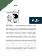 TALLER ECONOMIA Y POLITICA ONCE