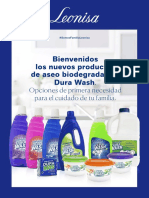 PRODUCTOS ASEO