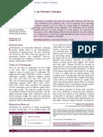 Cytokeratins review