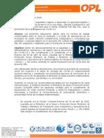 PROTOCOLO OPL CARGA PARA OPERACIÓN MINA EL SANTUARIO 29ABRIL2020.pdf