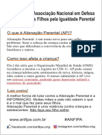 ANFIPA Folder