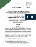 Política P. de juventudes Boyacá 2019-2030.pdf