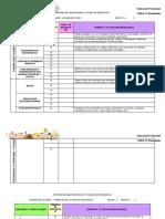 INFORME DE CALIFICACIONES SEGUNDO19-20 ERNES