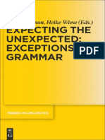 Expecting the Unexpected Exceptions in Grammar by Horst J. Simon and Heike Wiese (Editors) (z-lib.org).pdf