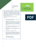 Protocolo Actuacion Contingencia Covid
