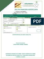 aporte individual venta consultiva