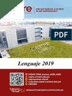 Lenguaje 2019 Pre San Marcos.pdf