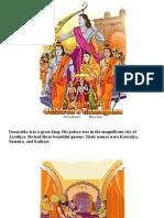 Children's Ramayana