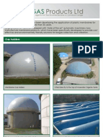 BioGas Products Brochure