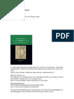 Pietro Daniel Omodeo and Jürgen Renn, Prosography