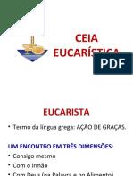 Ceia Eucarística (ECC)