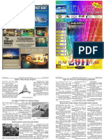 "Kuta Weekly-Edition 214 ""Bali""s Premier Weekly Newspaper"""