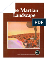 The Martian Landscape