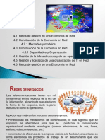 REDES DE NEGOCIO Y RETOS
