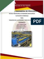 GRUPO 1 -PRINCIPIOS DE FLOTACION Y TIPOS .pdf