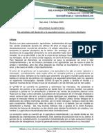 Soberanía y Seguridad Alimentaria - Parte 2 SIPROCNP-