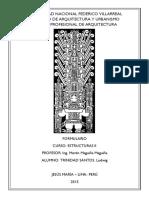CALCULO DE ZAPATAS  Y COLUMNAS