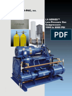 LX-SERIES Compressor Brochure 05_2009