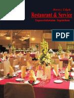 Restaurant & Service 1