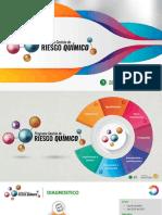 Programa de gestión de riesgo químico
