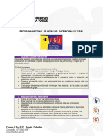 Documento de Vigías Requisitos y Etapas.docx