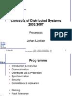CDS.03 Processes