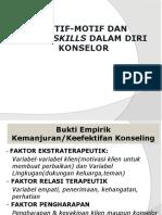 MOTIF-MOTIF & MIND SKILL KONSELOR