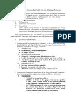 Preparación al examen final de Introducción al AT