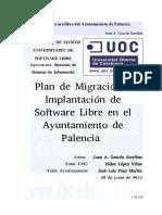 Implantacion de Software
