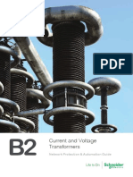 B2-Current and Voltage Transformers