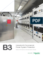 B3-Industrial and Commercial Power System Protection