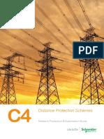 C4-Distance Protection Schemes