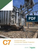 C7 Transformer and Transformer Feeder Protection