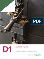 D1  Auto-Reclosing