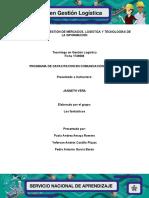 Programa de capacitación en comunicación asertiva ( jair)
