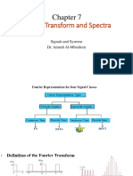 signal lecture FTC