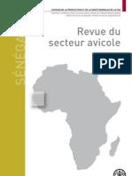 Revue du secteur avicole -Sénégal