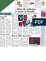 Républicain Lorrain 05.12.2010