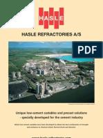 HASLE Brochure Cement Ind Us Tri En (EUversion 3-Fl.)