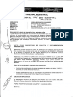1788-2012-SUNARP-TR-L - Actas de conciliacion