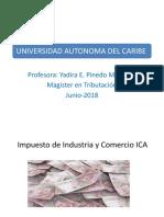 Impuesto de Industria y Comercio ICA-2018 (2)