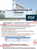 Mix Proportioning of Cement.pptx