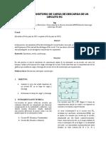 Formato para paper (Informe de laboratorio)