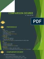 COMPARISON DEGREE.pptx