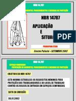 15- NBR 14787